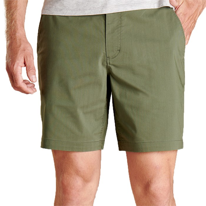 Toad & Co - Boundless Shorts