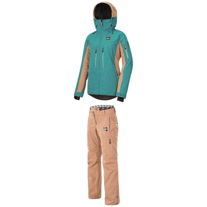 Picture Organic - Exa Jacket + Exa Pants - Women's