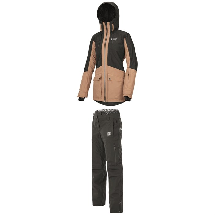 Picture Organic - Mineral Jacket + Exa Pants - Women's