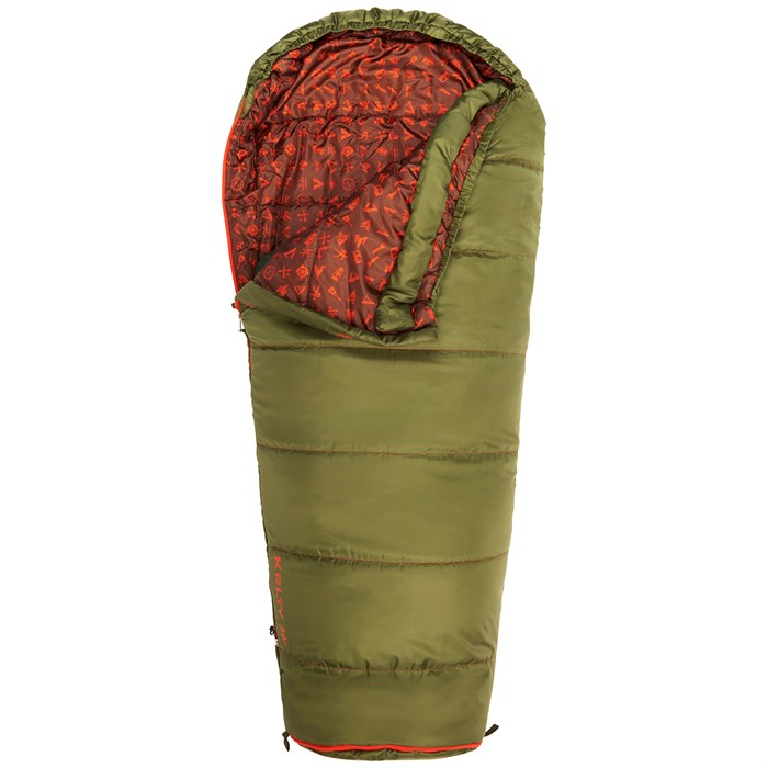 Kelty - Big Dipper 30 Sleeping Bag - Kids'
