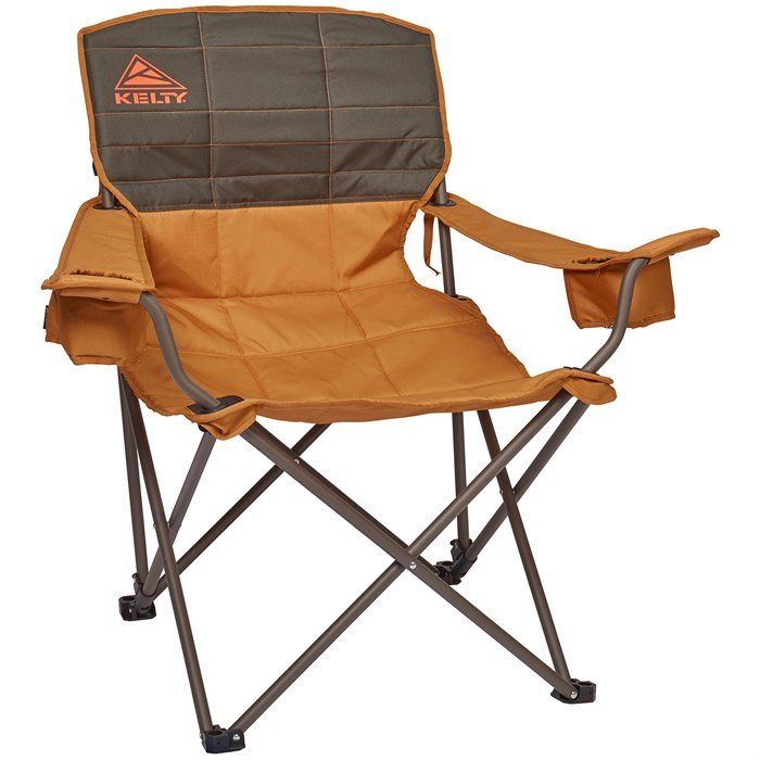 Kelty - Deluxe Lounge Chair