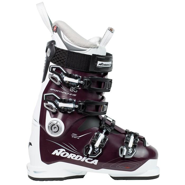 Nordica - Sportmachine 85 W Ski Boots - Women's 2019