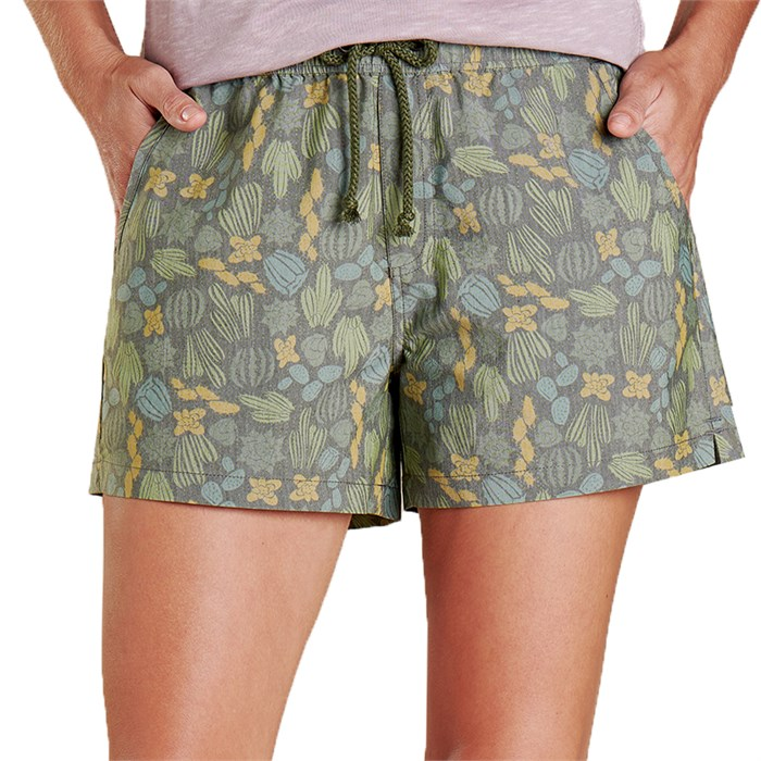 Toad & Co - Boundless Shorts - Women's