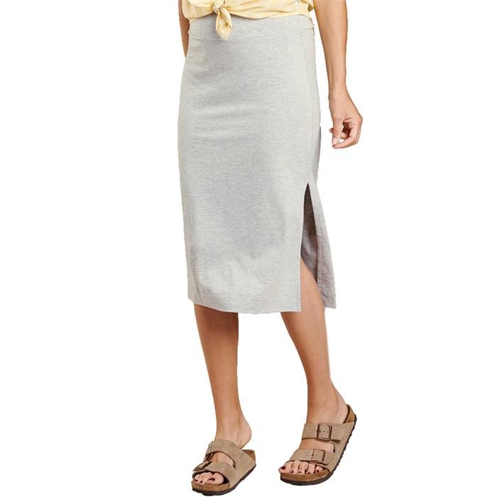 Toad & Co - Samba Paseo II Midi Skirt - Women's