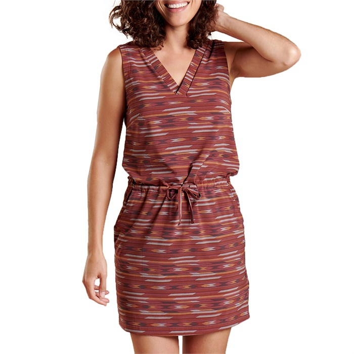 Toad & Co - Sunkissed Liv Dress - Women's