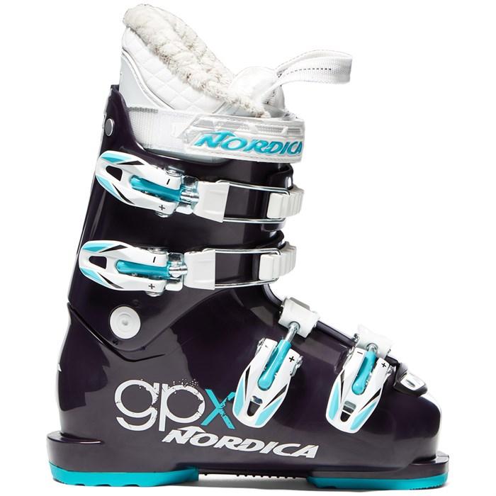 Nordica - GPX Team Ski Boots - Girls' 2019