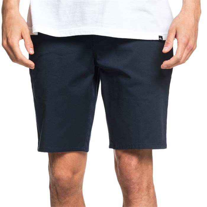 """Quiksilver - New Everday Union Stretch 20"""" Shorts"""