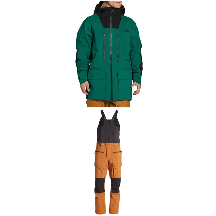 The North Face - A-CAD FUTURELIGHT™ Jacket + Bibs