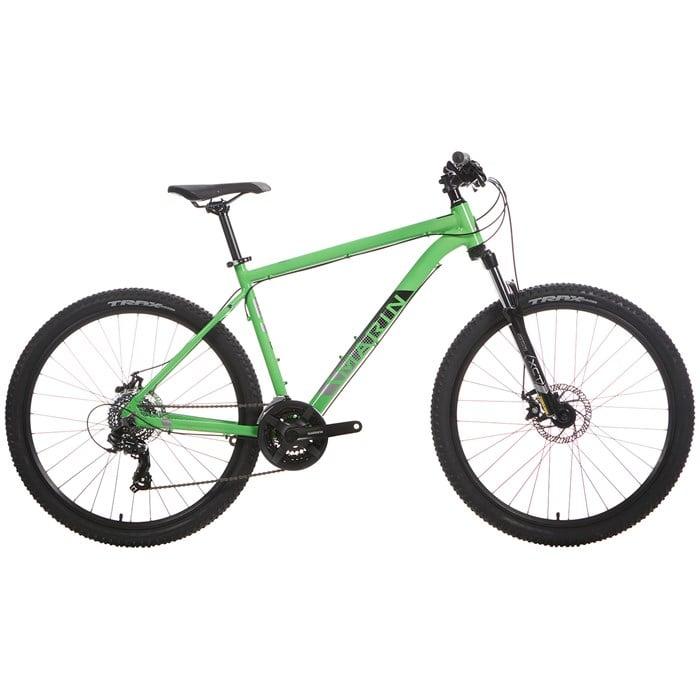 Marin Bolinas Ridge 1 Complete Mountain Bike 2019