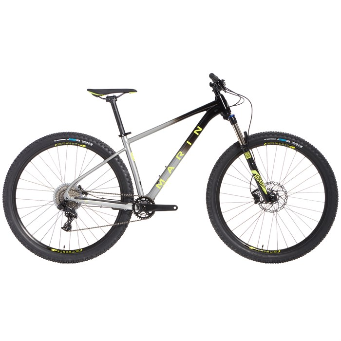 "Marin - Nail Trail 6 29"" Complete Mountain Bike 2019"