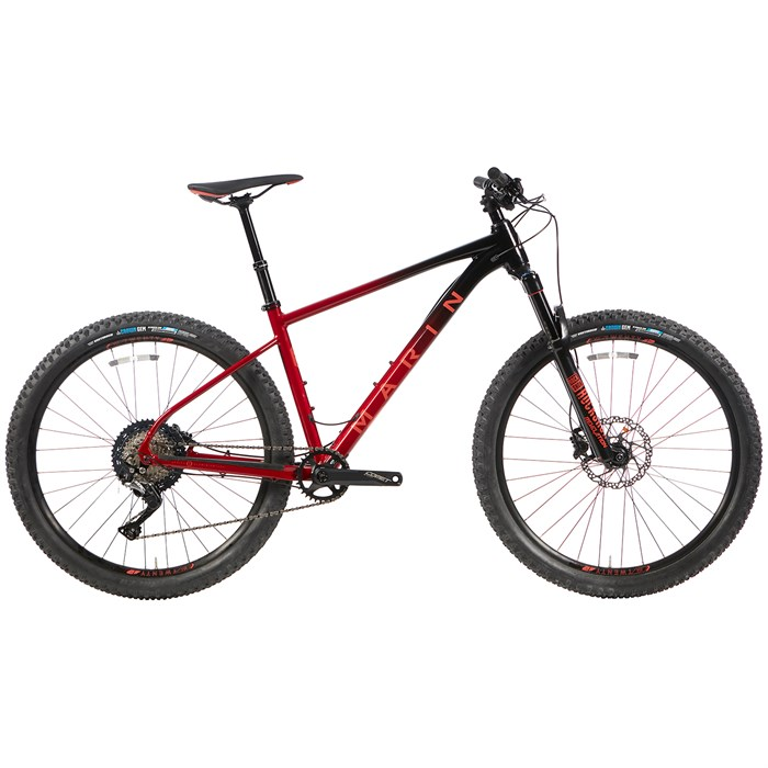 "Marin - Nail Trail 7 27.5"" Complete Mountain Bike 2019"