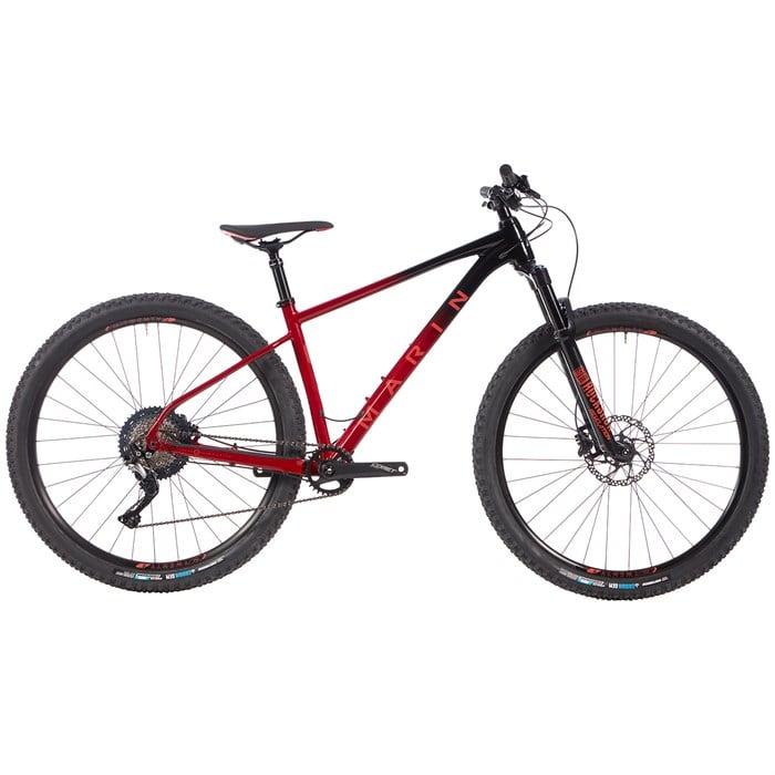 "Marin - Nail Trail 7 29"" Complete Mountain Bike 2019"