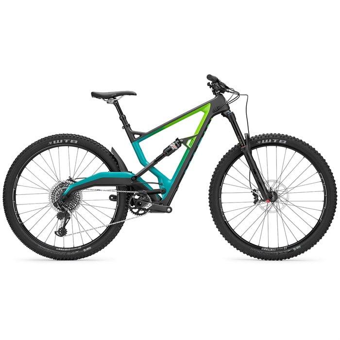 Marin - Wolf Ridge 9 Complete Mountain Bike 2020