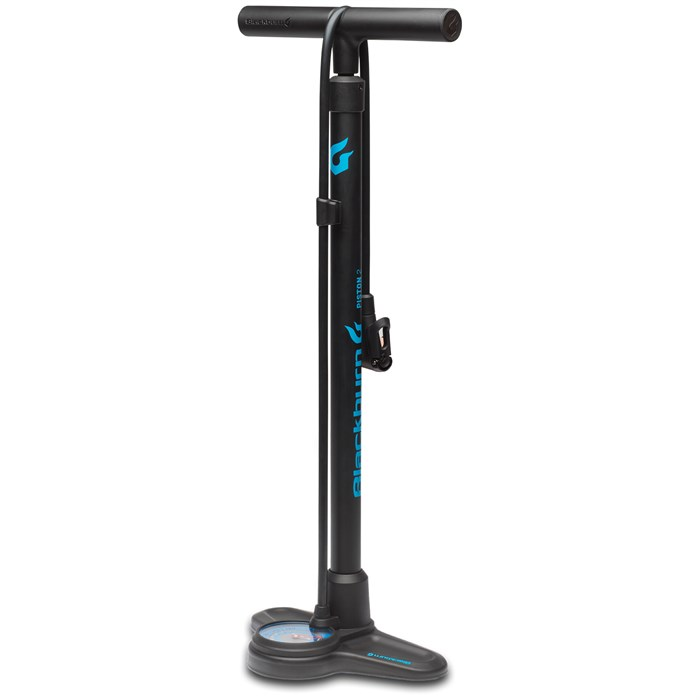Blackburn - Piston 2 Floor Bike Pump