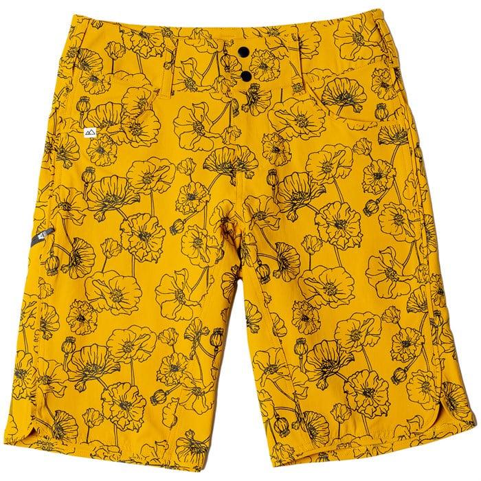 Wild Rye - Freel Shorts - Women's
