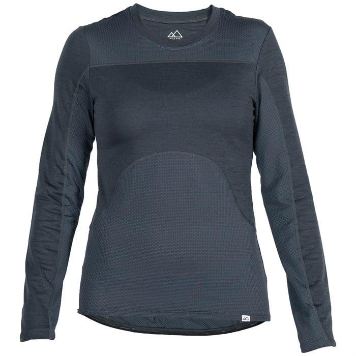 Wild Rye - Sandia Long Sleeve Jersey - Women's