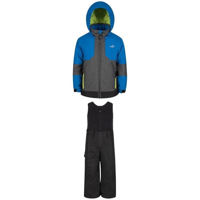 Jupa - Jayden Jacket + Dylan Polar Fleece Top Pants - Little Boys'