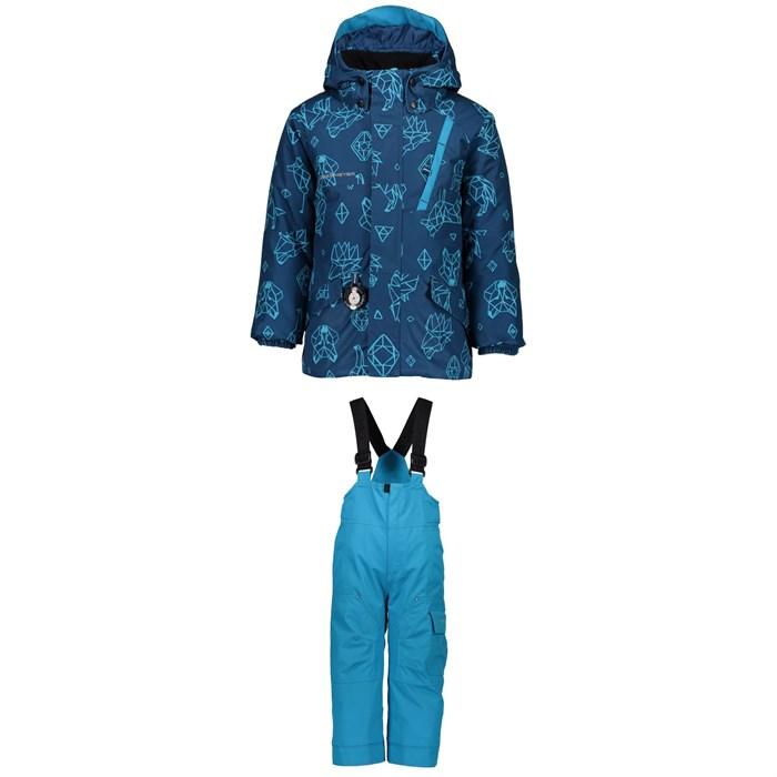 Obermeyer - M-Way Jacket + Volt Pants - Little Boys'