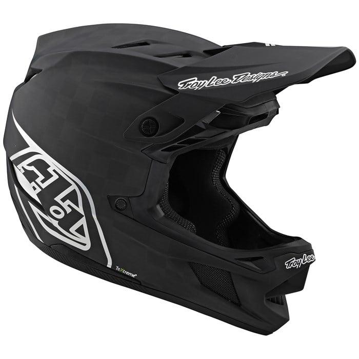 Troy Lee Designs - D4 Carbon Bike Helmet