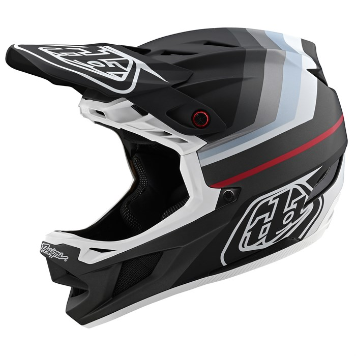 Troy Lee Designs - D4 Composite Bike Helmet