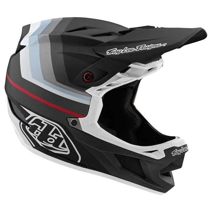 Troy Lee Designs - D4 Composite Bike Helmet