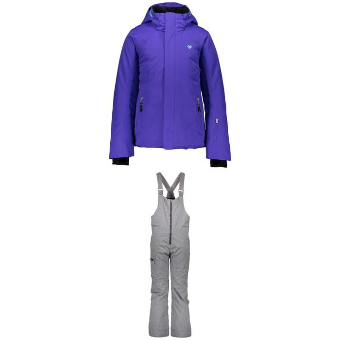Obermeyer - Haana Jacket + Anya Bib Pants - Big Girls'
