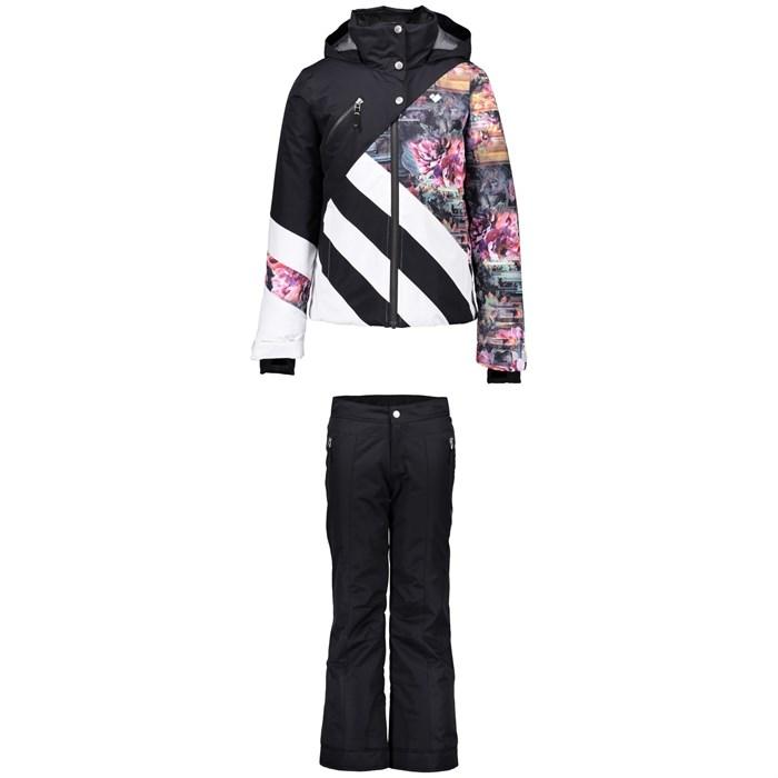 Obermeyer - Tabor Jacket + Brooke Pants - Big Girls'