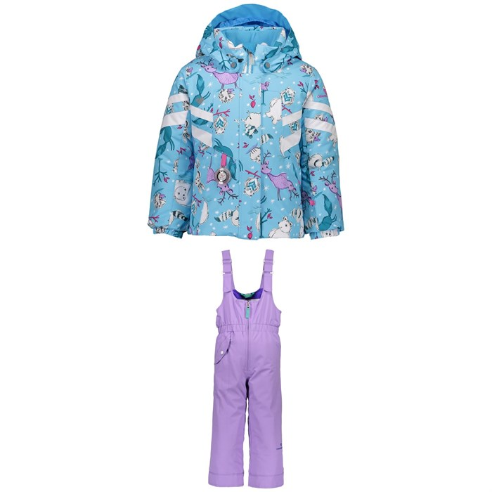 Obermeyer - Neato Jacket + Snoverall Pants - Little Girls'