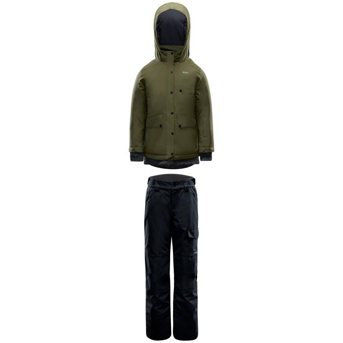 Orage - Sequel Jacket + Tassara Pants - Big Girls'