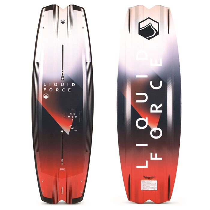Liquid Force - Remedy Aero Wakeboard 2020