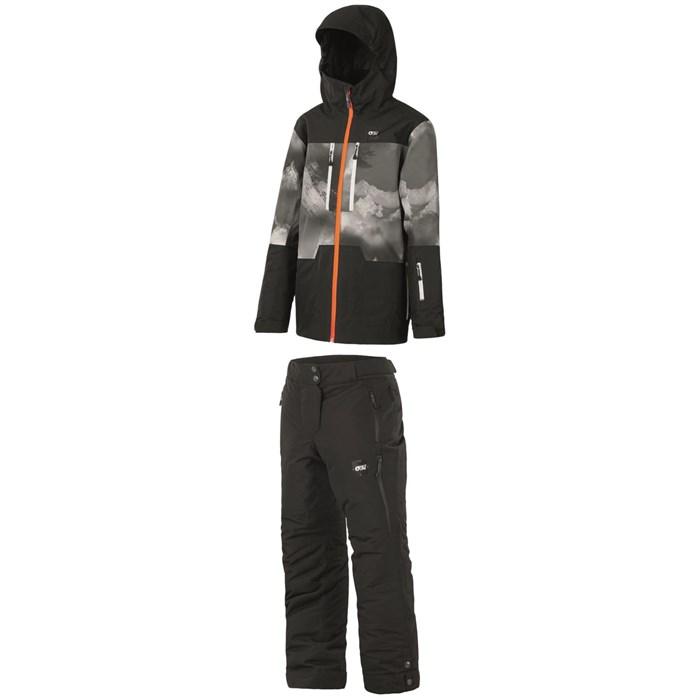 Picture Organic - Proden Jacket + Mist Pants - Big Kids'