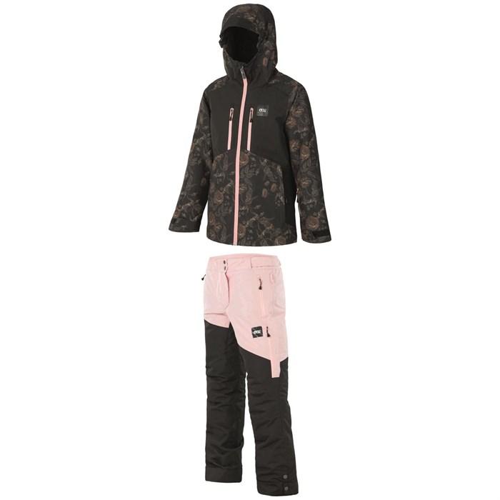 Picture Organic - Naika Jacket + Mist Pants - Big Kids'