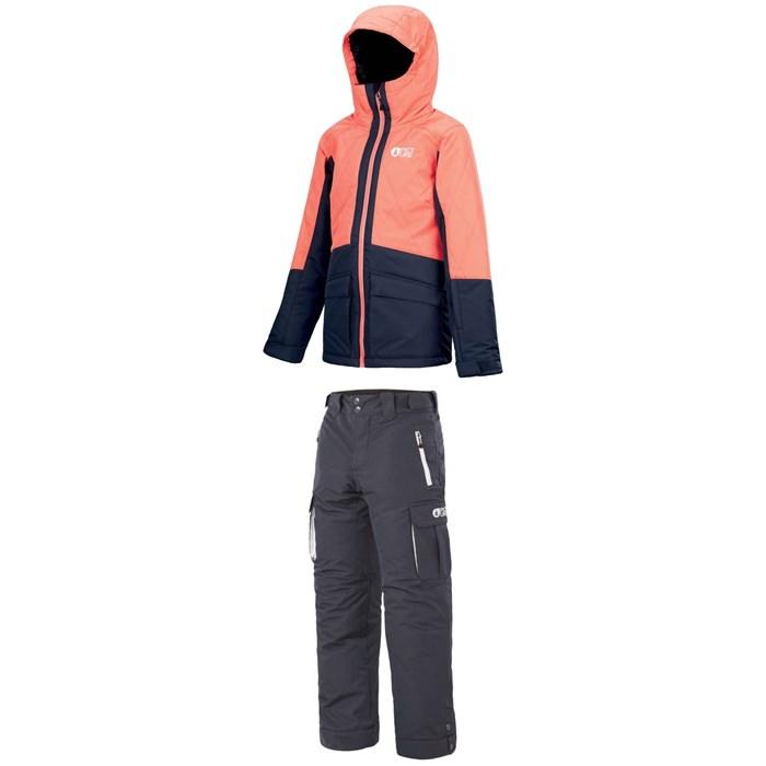 Picture Organic - Leeloo Jacket + August Pants - Big Kids'