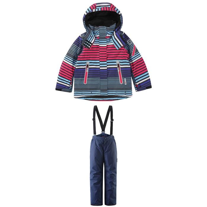 Reima - Roxana Jacket + Proxima Pants - Kids'