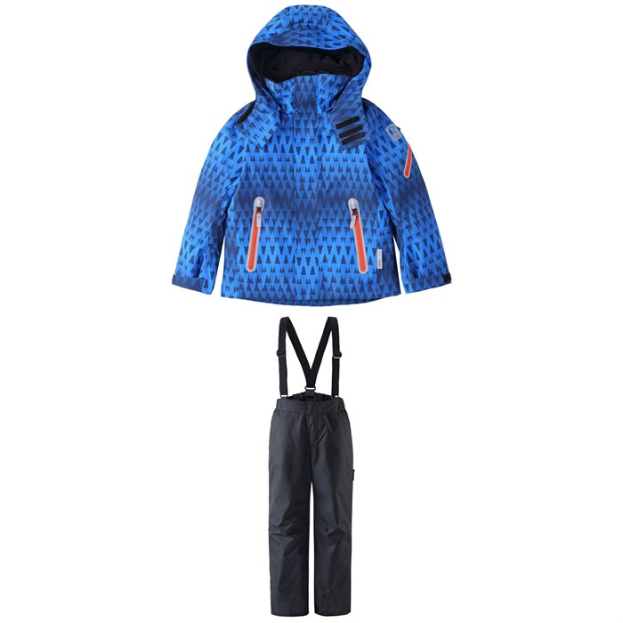 Reima - Regor Jacket + Proxima Pants - Kids'