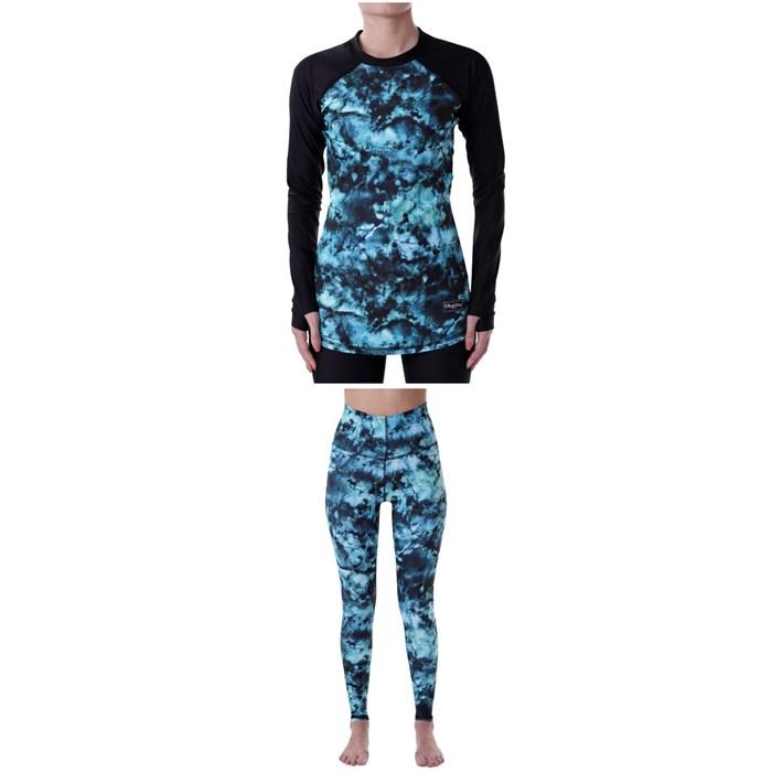 BlackStrap - Pinnacle Top + Sunrise Pants - Women's