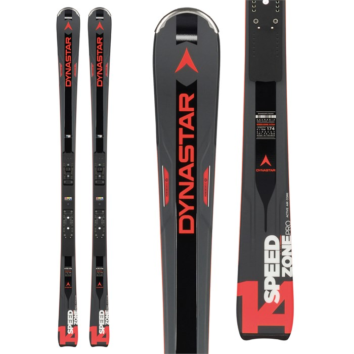 Dynastar - Speed Zone 14 Pro Skis 2019
