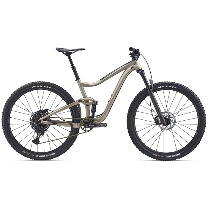 Giant - Trance 29 3 Complete Mountain Bike 2020