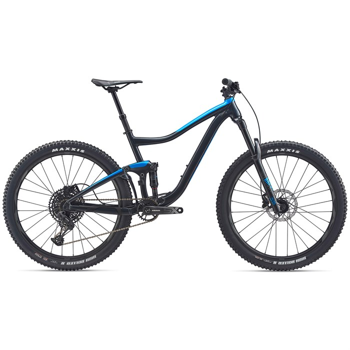 Giant - Trance 3 Complete Mountain Bike 2020