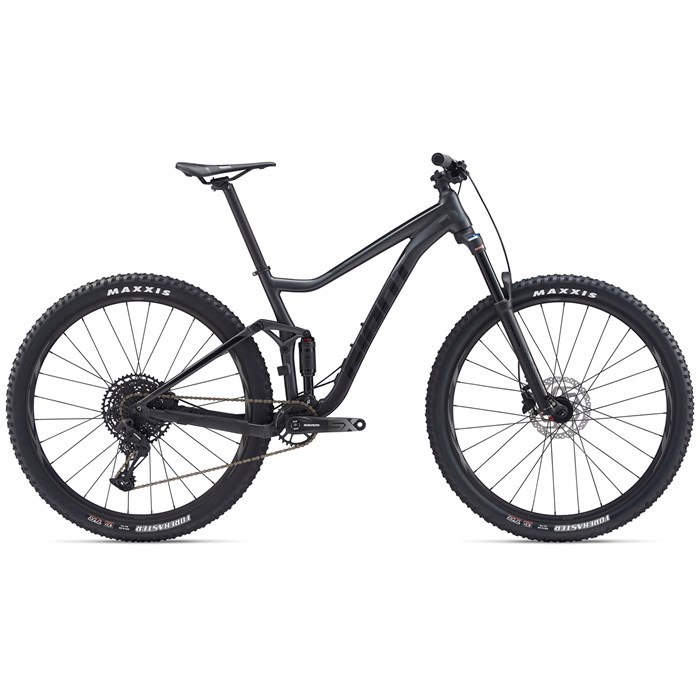 Giant - Stance 29 2 Complete Mountain Bike 2020