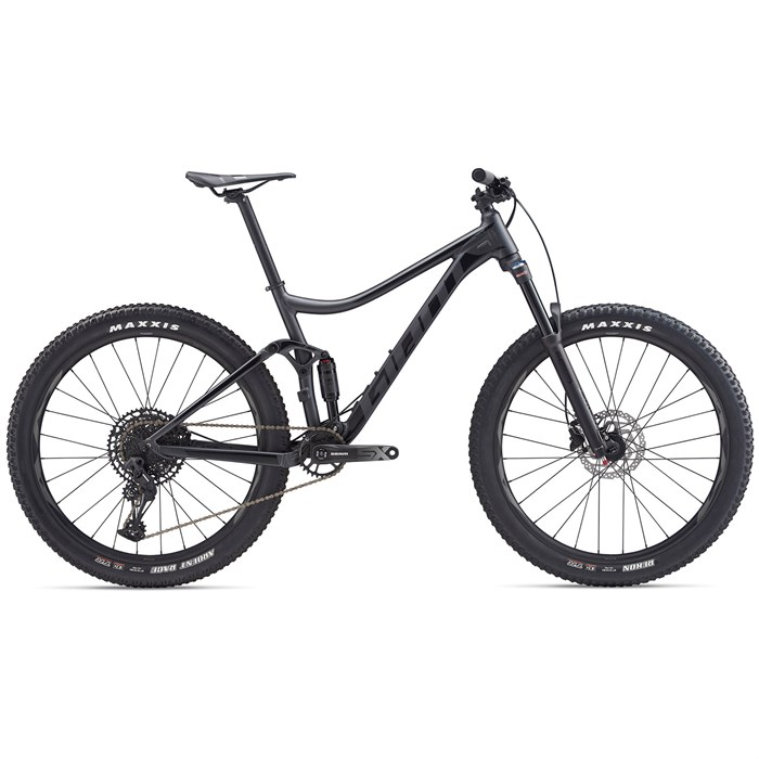 Giant - Stance 2 Complete Mountain Bike 2020