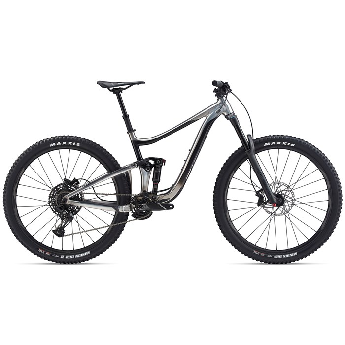 Giant - Reign 29 2 Complete Mountain Bike 2020