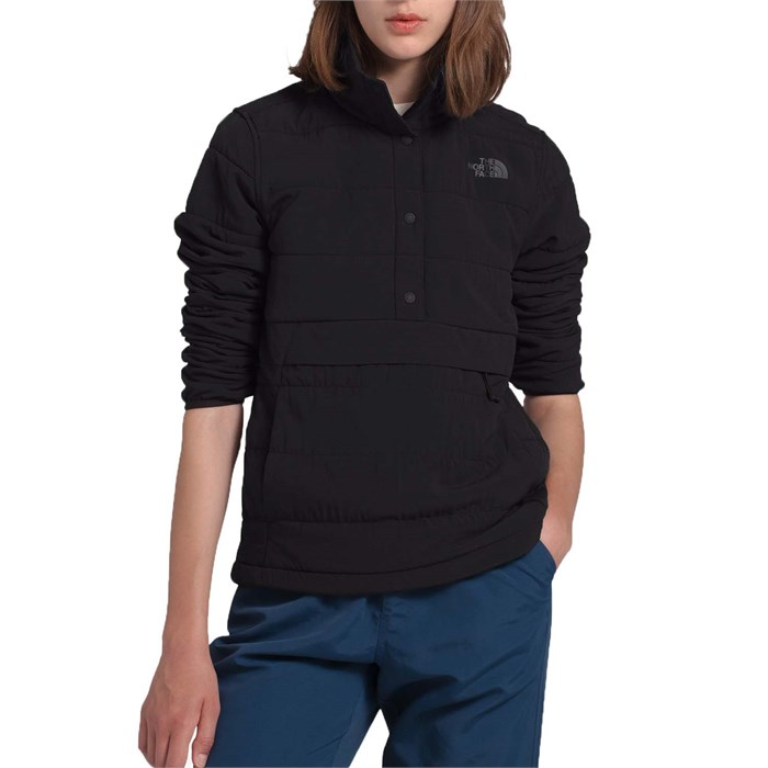 The North Face - Mountain Sweatshirt Pullover Anorak 3.0 - Women's