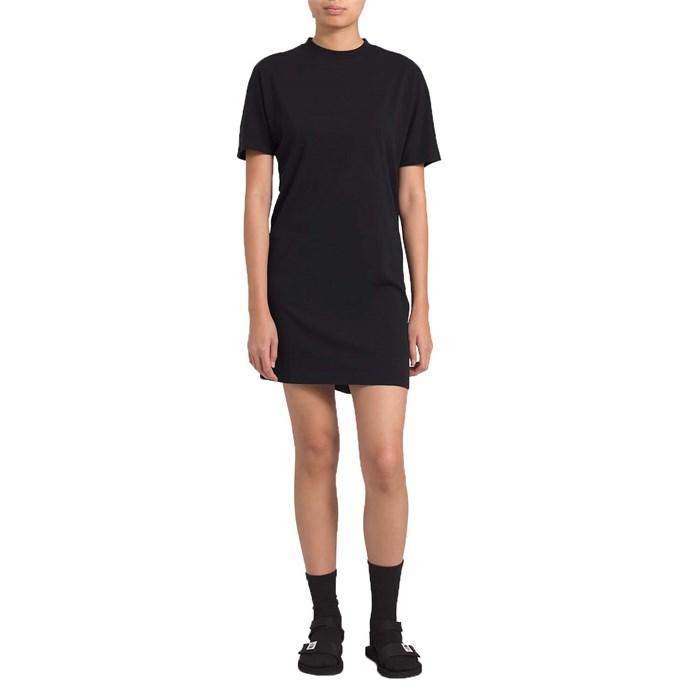 The North Face - Woodside Hemp Tee Dress - Women's
