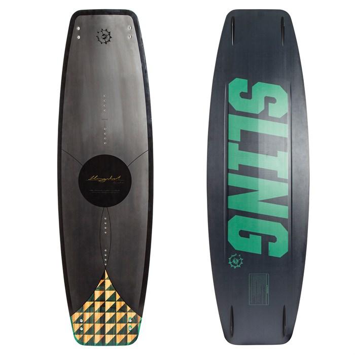 Slingshot - Nomad Wakeboard 2020