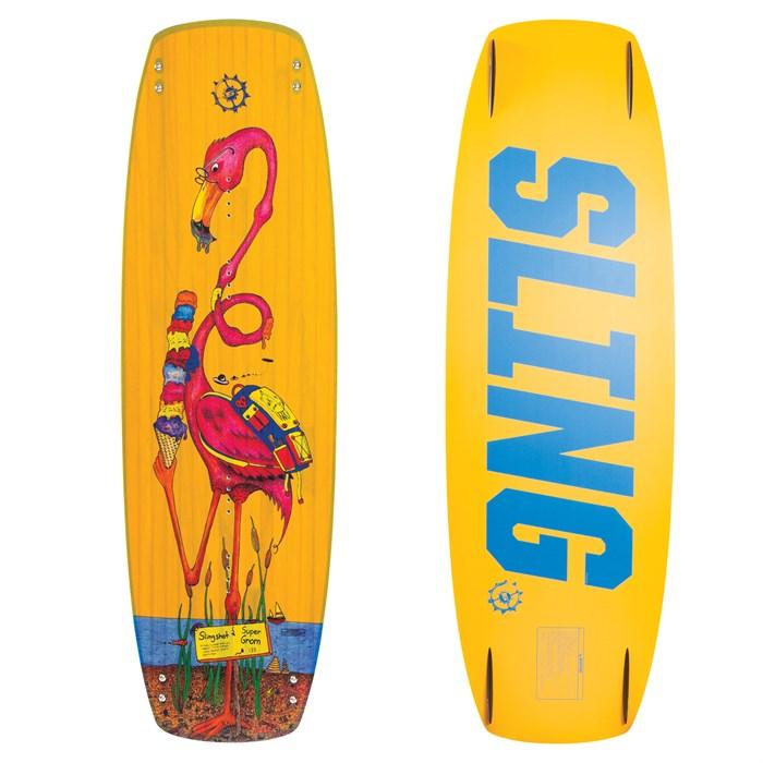 Slingshot - Super Grom Wakeboard - Kids' 2020