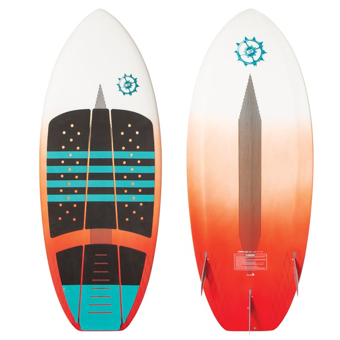 Slingshot - Cobra Cat XR Wakesurf Board 2020