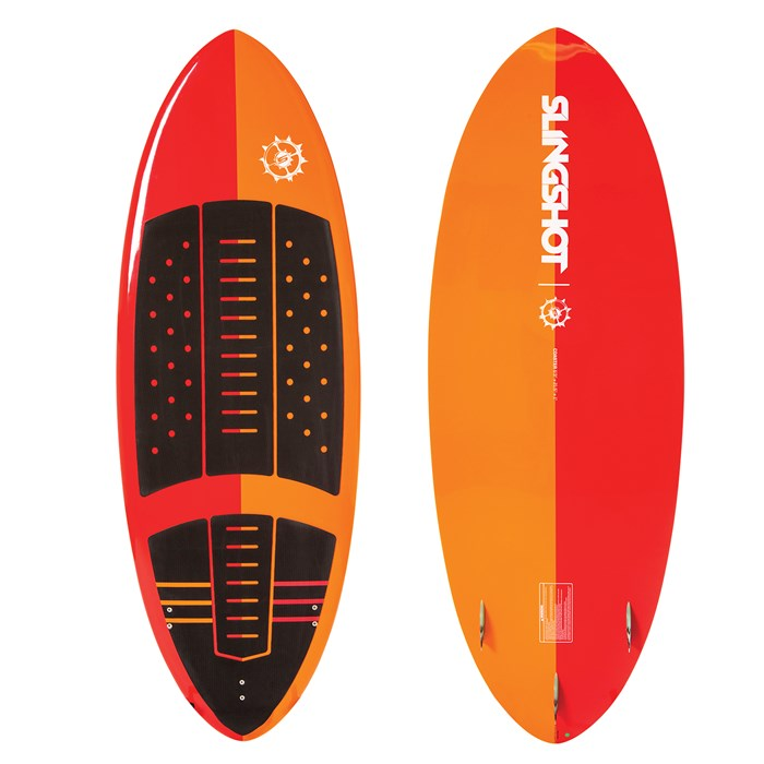 Slingshot - Coaster Wakesurf Board 2020