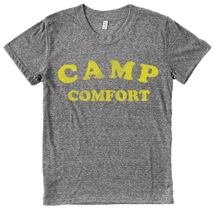 Bridge & Burn - Camp Comfort T-Shirt - Women's