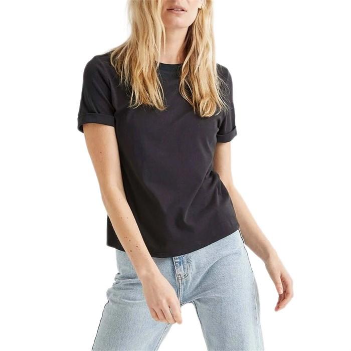 Richer Poorer - Fitted T-Shirt - Women's